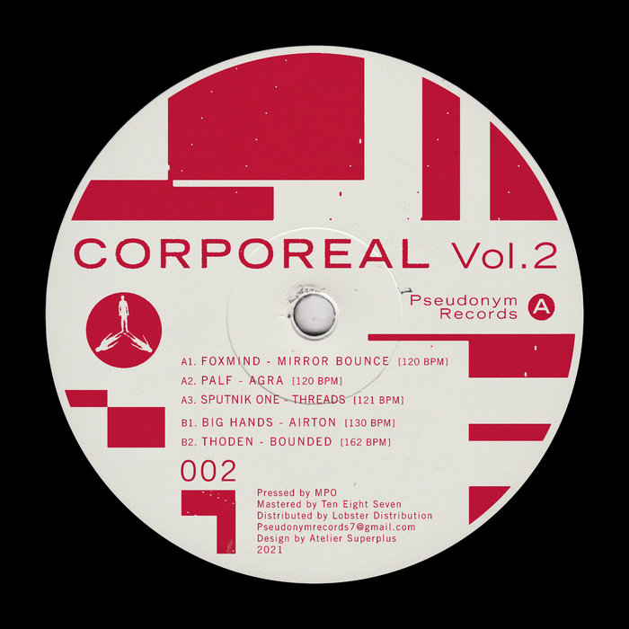 Download Corporeal Vol. 2 on Electrobuzz