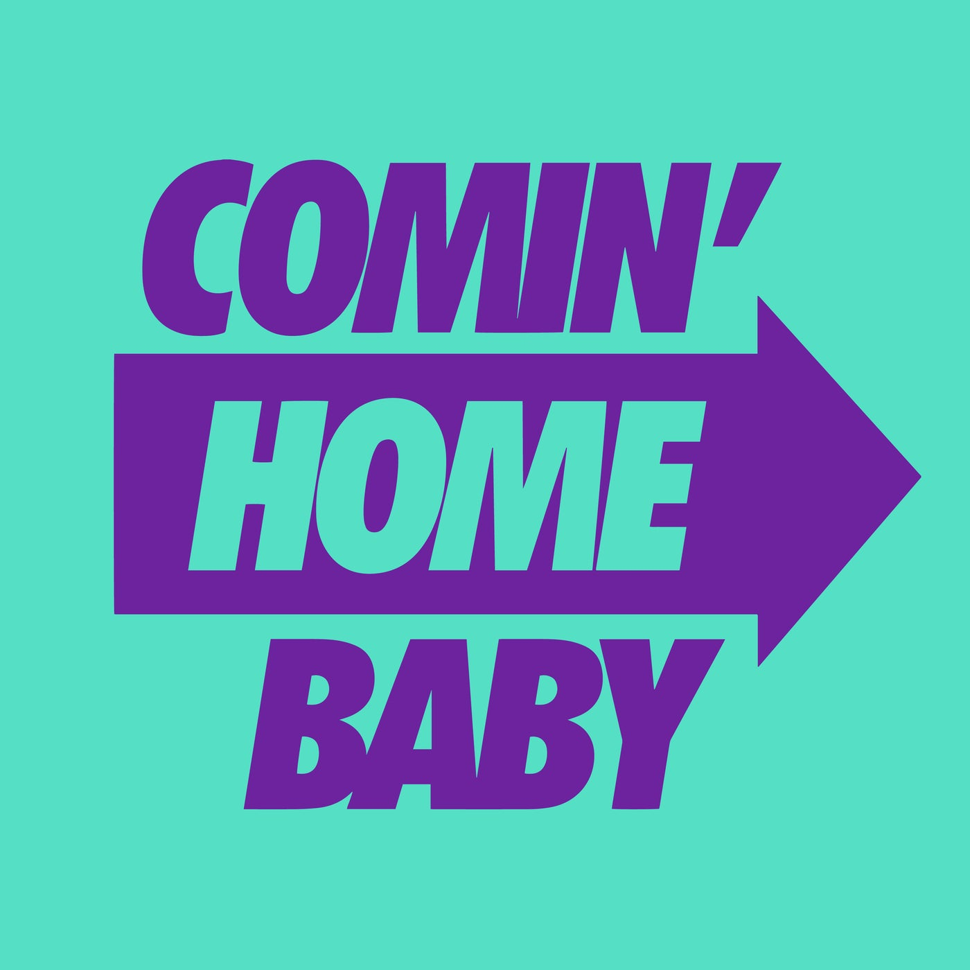 Download Comin' Home Baby - David Penn and KPD Remix on Electrobuzz