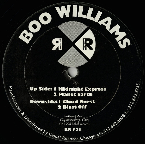 Download Midnight Express on Electrobuzz