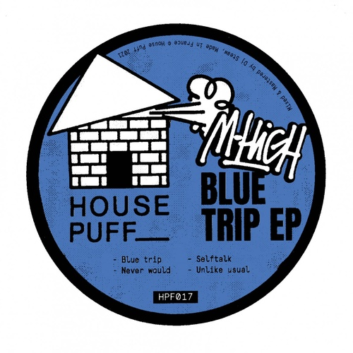 Download Blue Trip EP on Electrobuzz