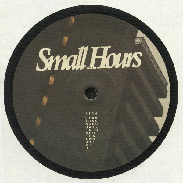 Download Small Hours 004 on Electrobuzz