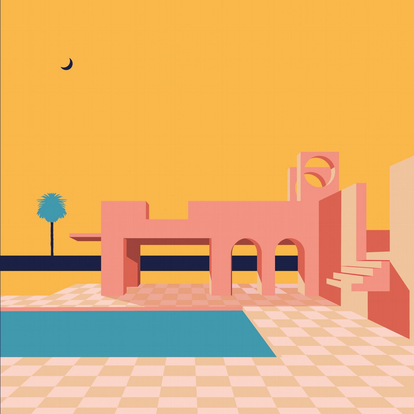 Download Roof Garden EP on Electrobuzz