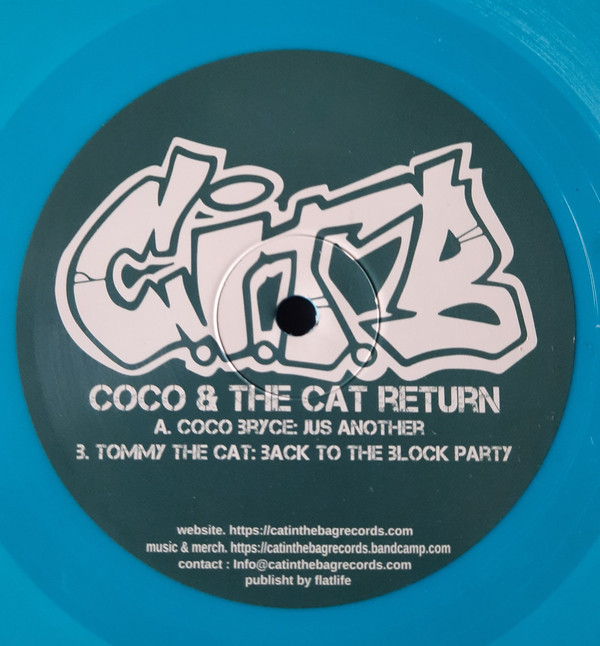 Download Coco & The Cat Return on Electrobuzz