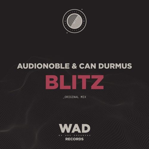 Download Can Durmus, Audionoble - Blitz