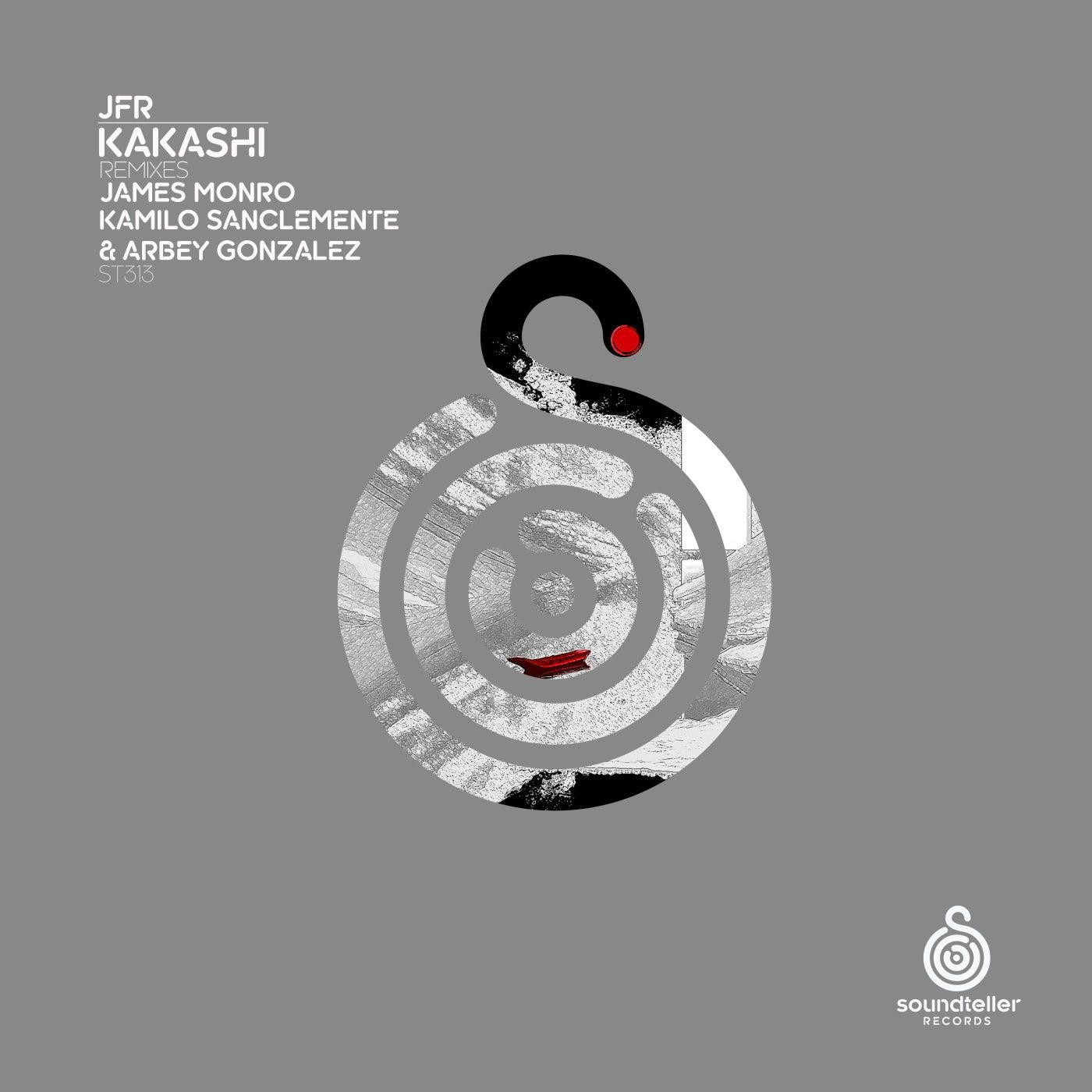 Download Kakashi on Electrobuzz