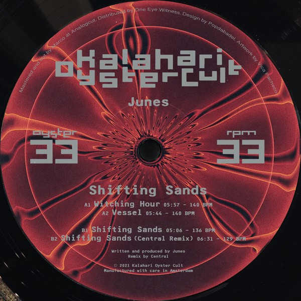 Download Shifting Sands on Electrobuzz