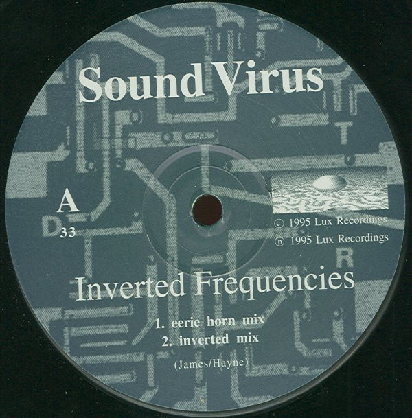 Download Inverted Frequencies on Electrobuzz
