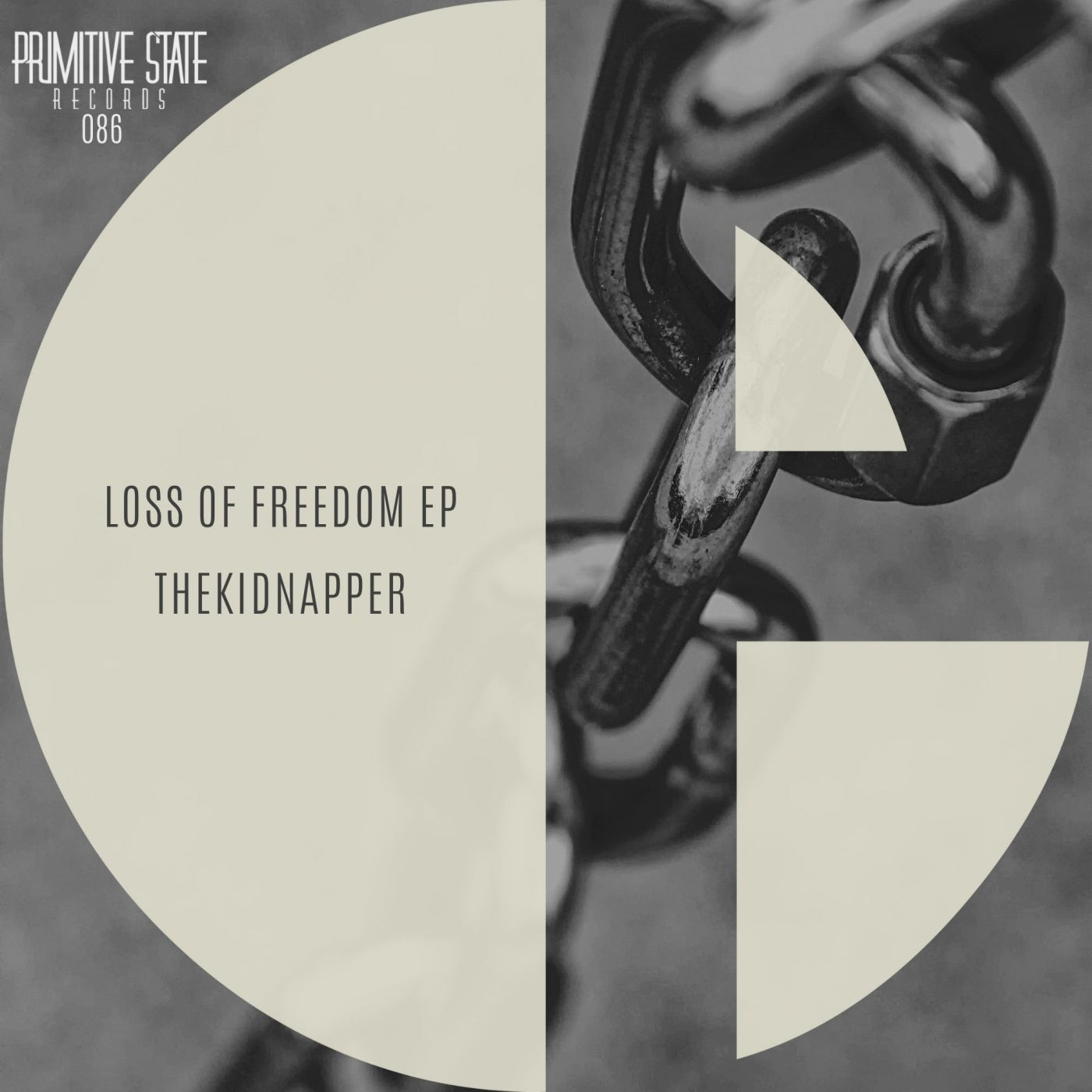 Download Loss of freedom EP on Electrobuzz