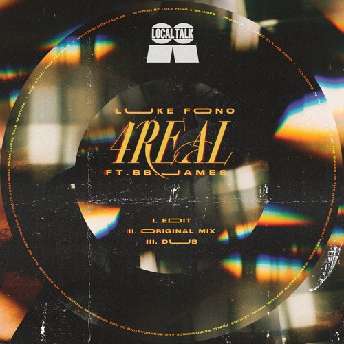 Download 4Real on Electrobuzz