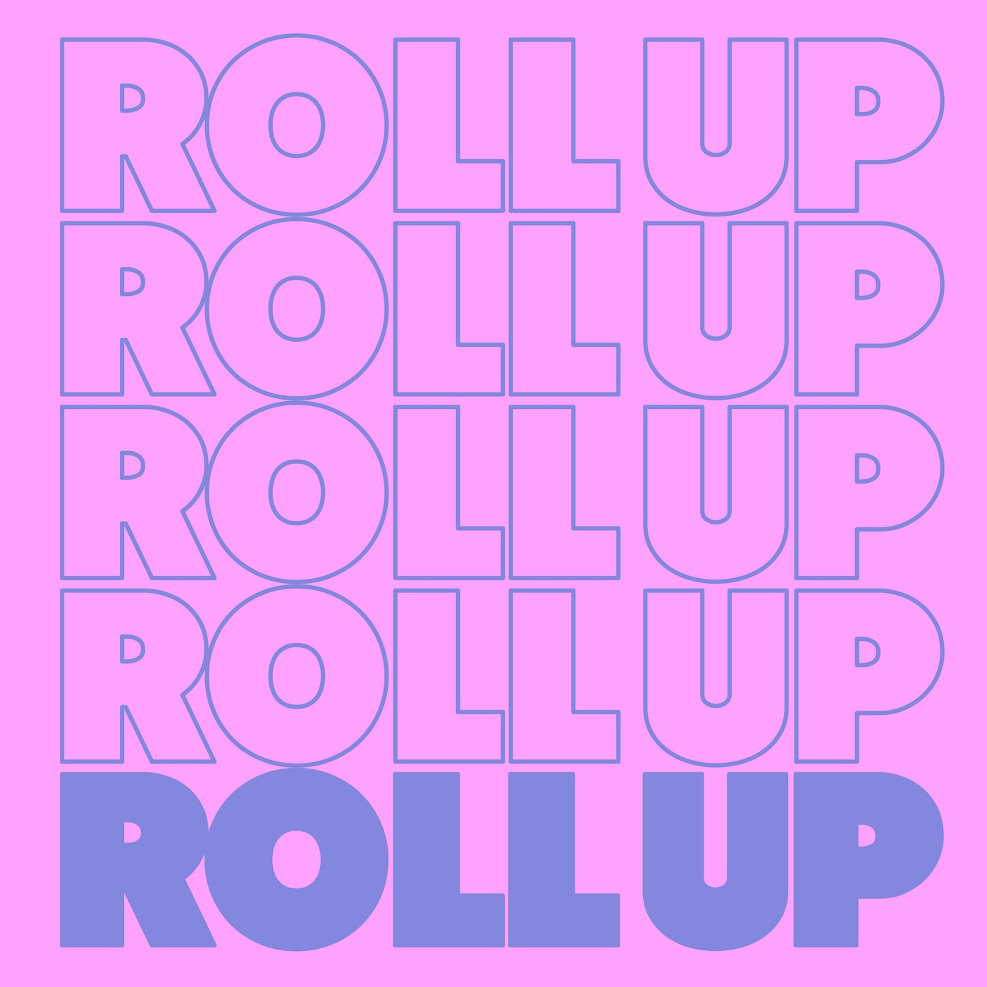 Download Roll Up - Mallin Remix on Electrobuzz
