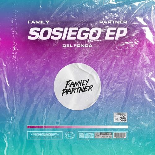Download Sosiego EP on Electrobuzz