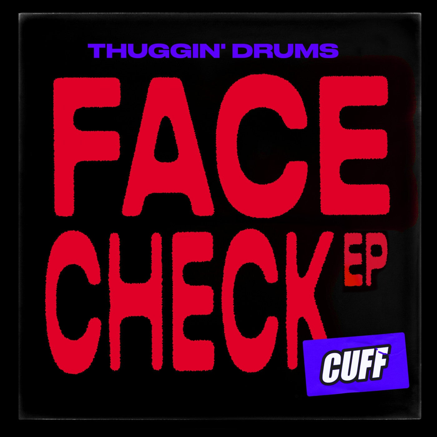 Download Face Check EP on Electrobuzz