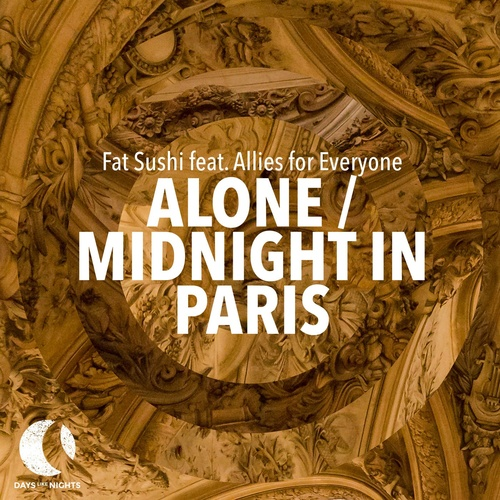 Download Alone / Midnight In Paris on Electrobuzz