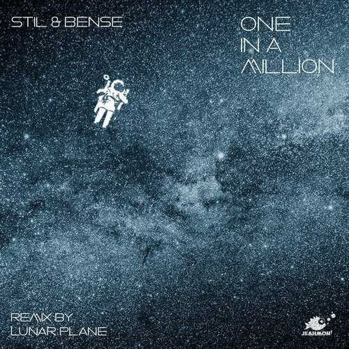 Download One In A Million on Electrobuzz