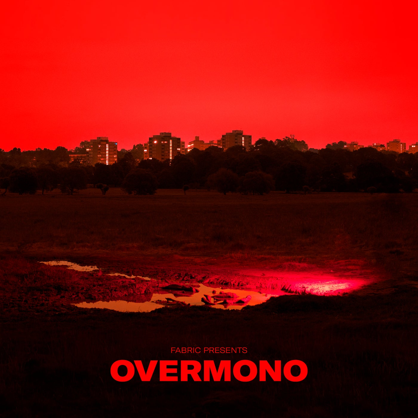 Download fabric presents Overmono on Electrobuzz