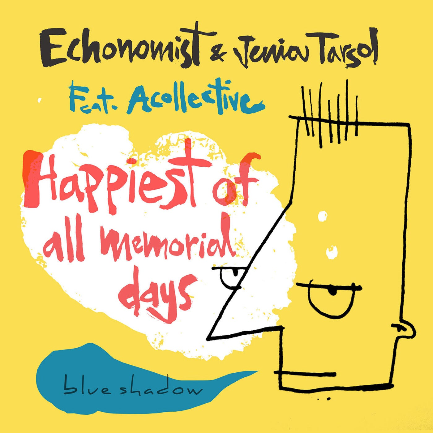 Download Happiest of all memorial days on Electrobuzz