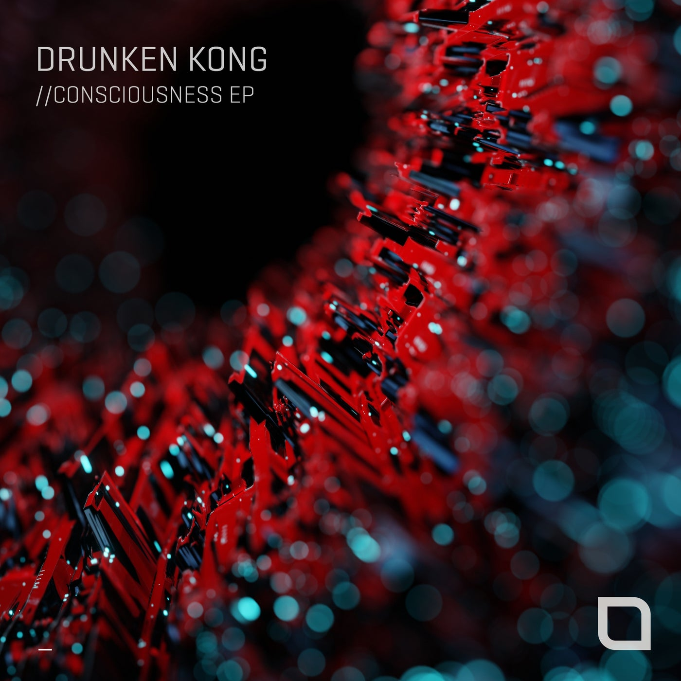 Download Consciousness EP on Electrobuzz