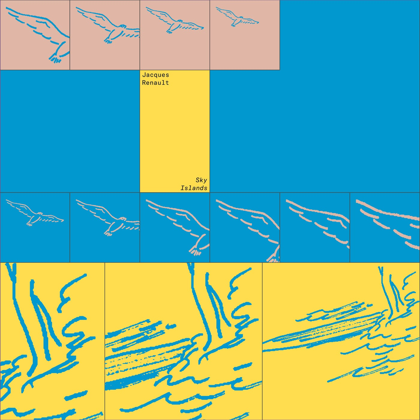 Download Sky Islands on Electrobuzz