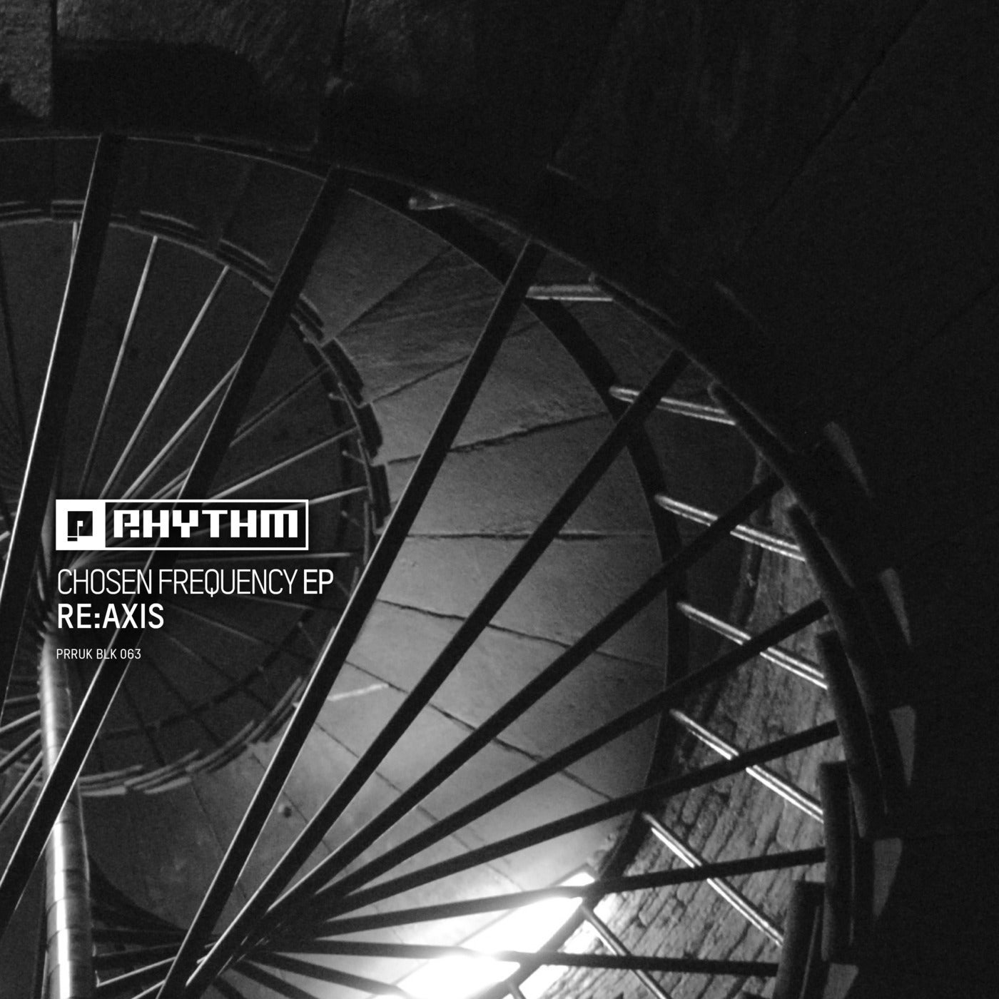 Download Chosen Frequency EP on Electrobuzz
