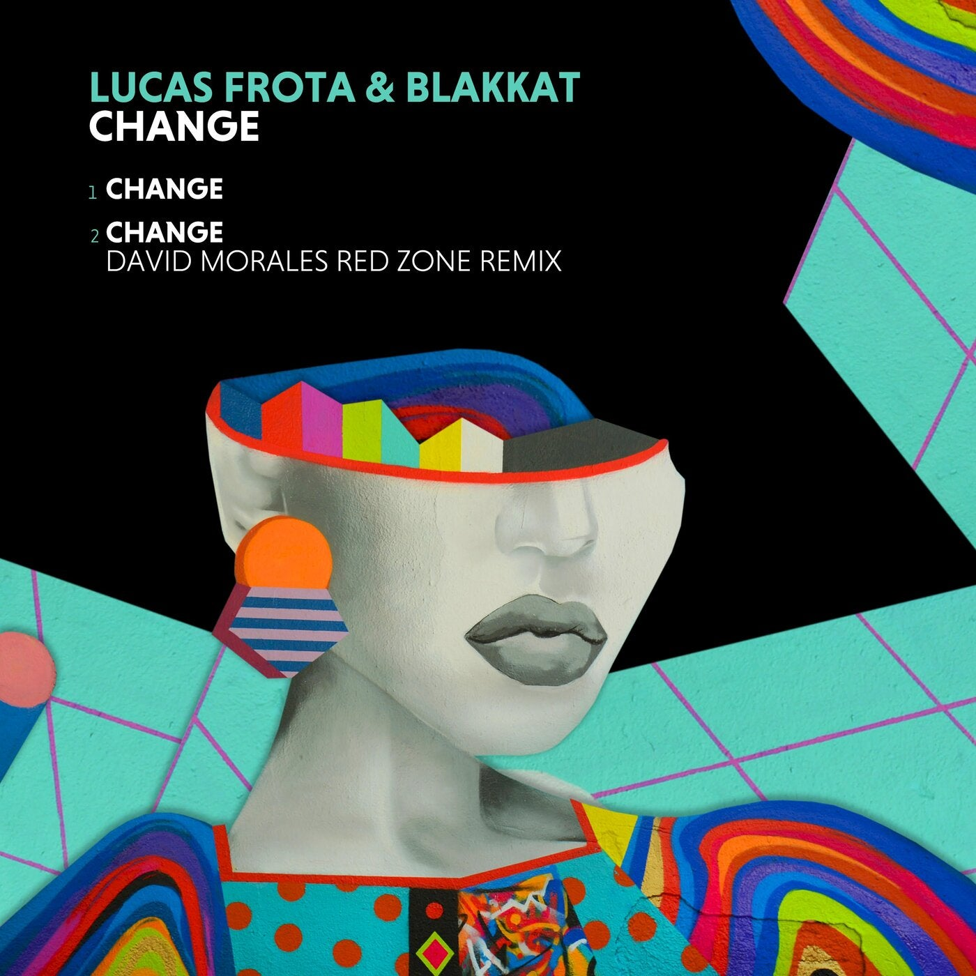 Download Change on Electrobuzz