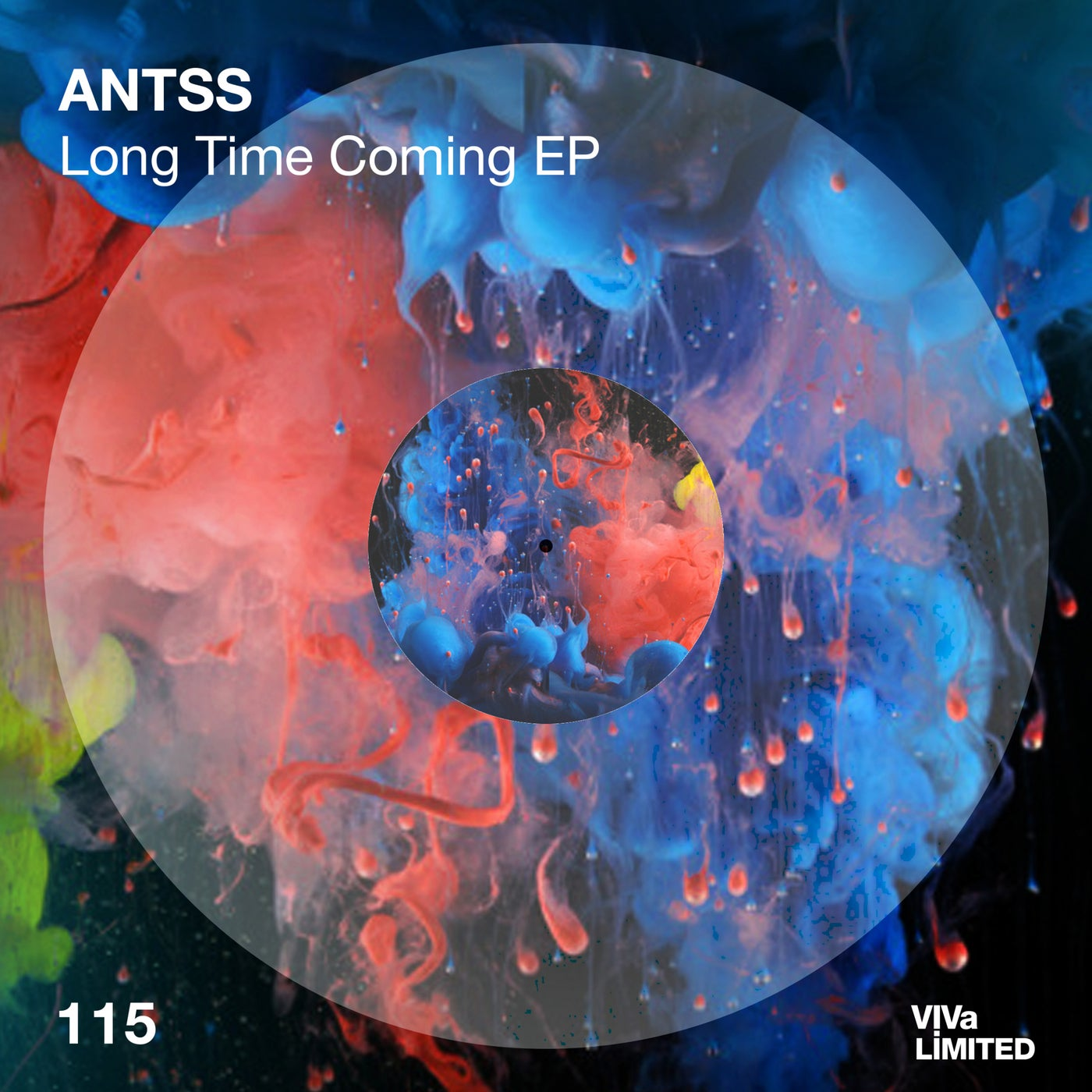Download Long Time Coming EP on Electrobuzz