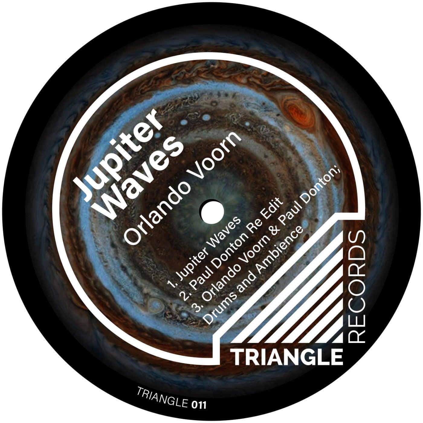 Download Jupiter Waves on Electrobuzz