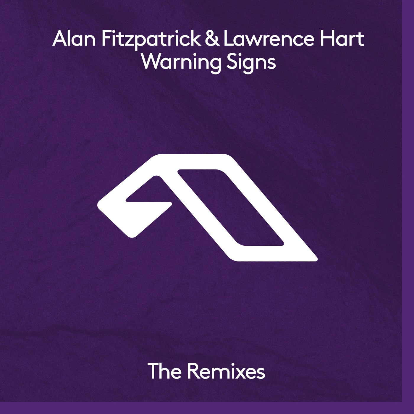 Download Warning Signs (The Remixes) on Electrobuzz