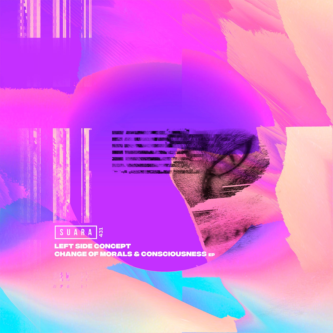 Download Change Of Morals & Consciousness EP on Electrobuzz