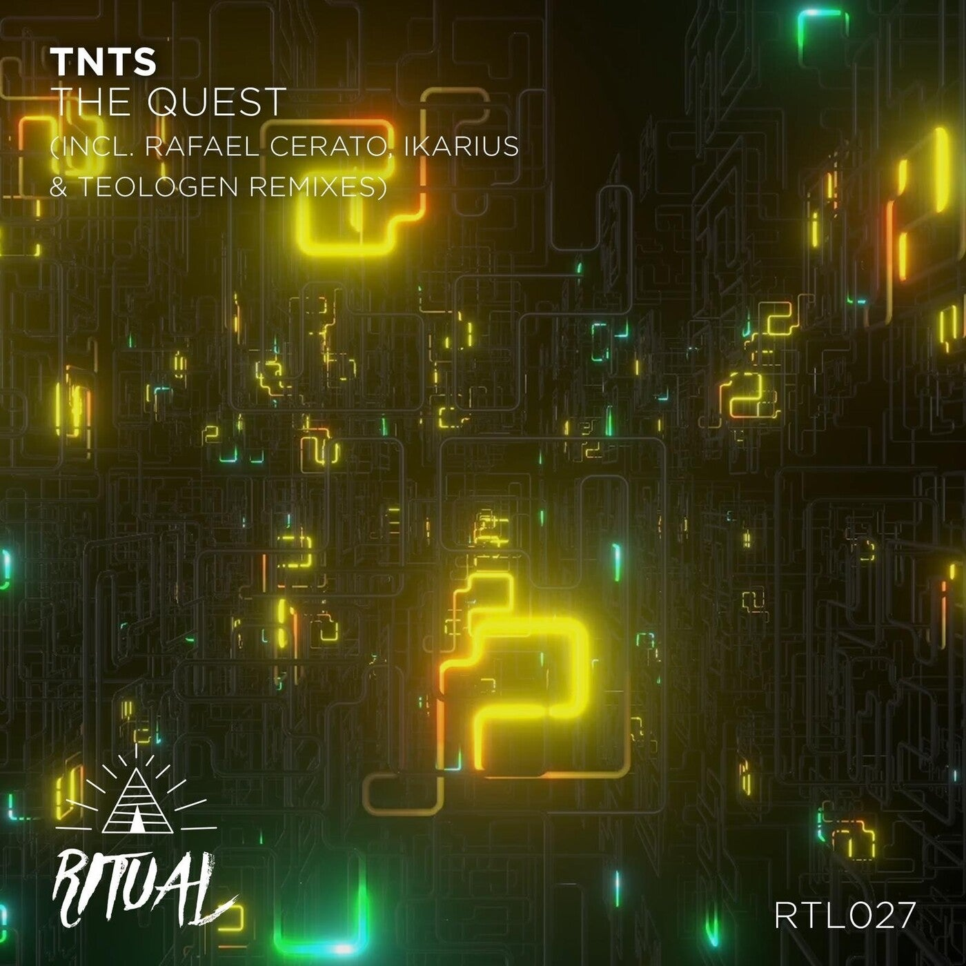 Download The Quest on Electrobuzz