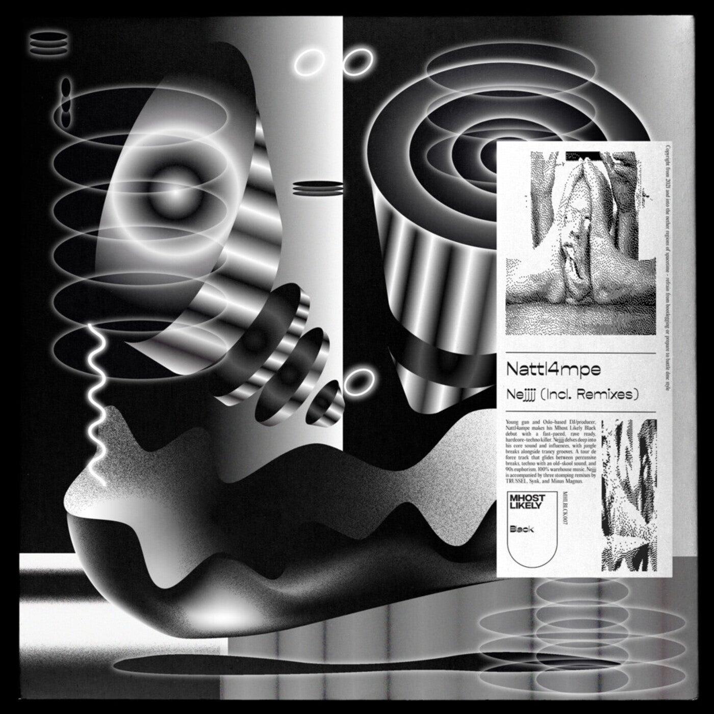 Download Nejjjj (Incl. Remixes) on Electrobuzz