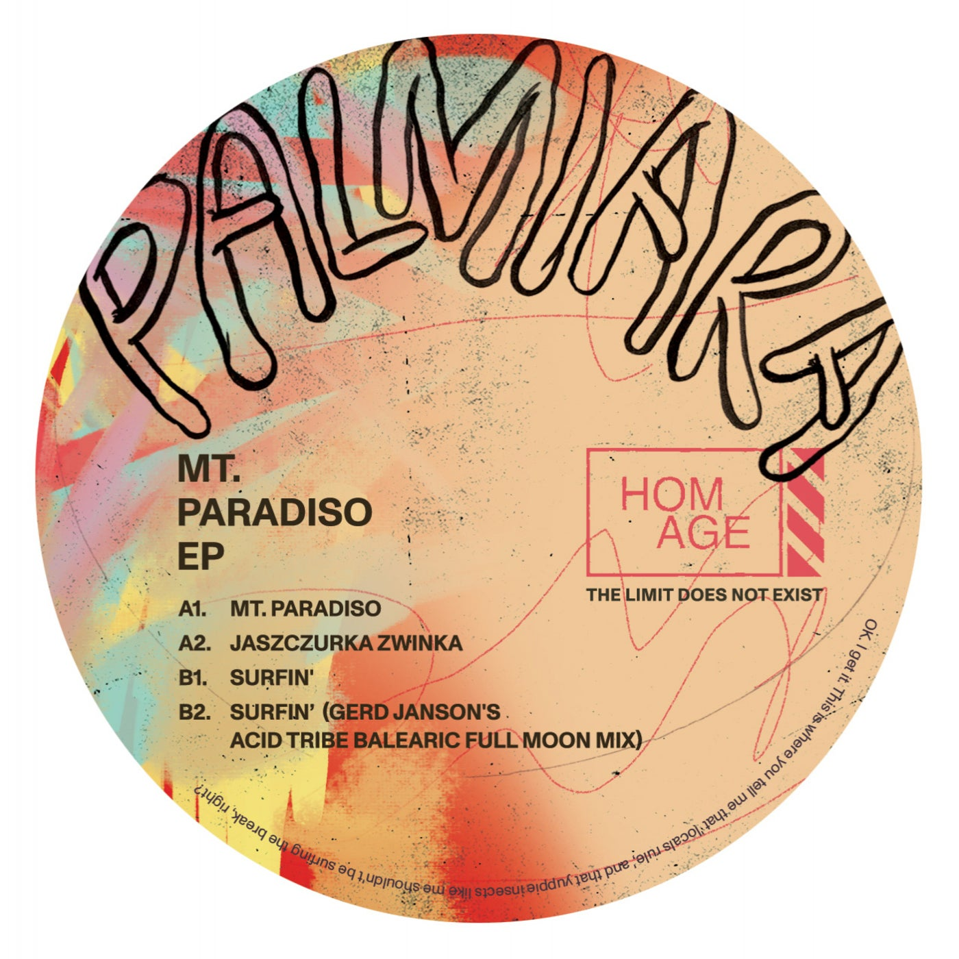 Download Mt. Paradiso on Electrobuzz