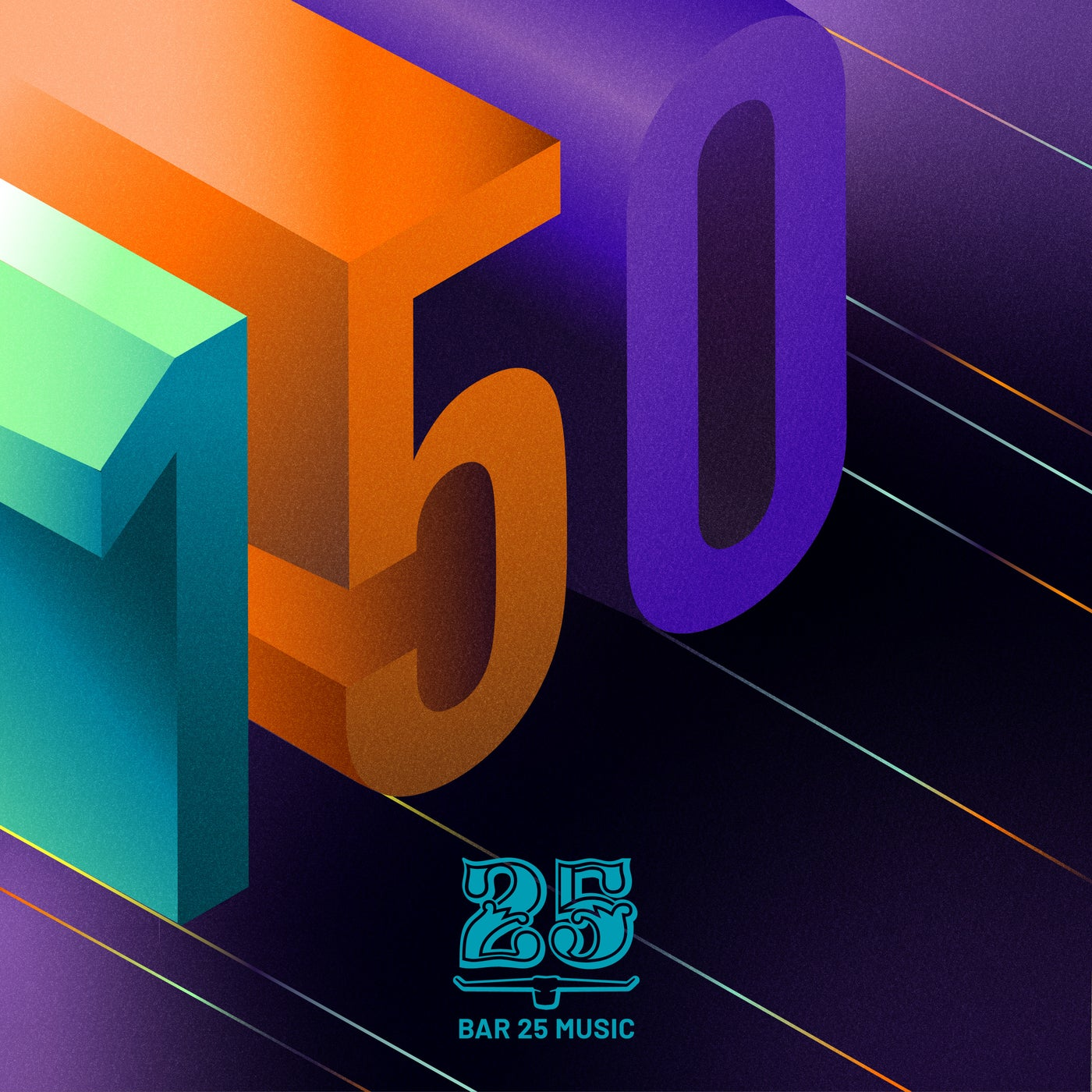 Download Bar25: 150 on Electrobuzz