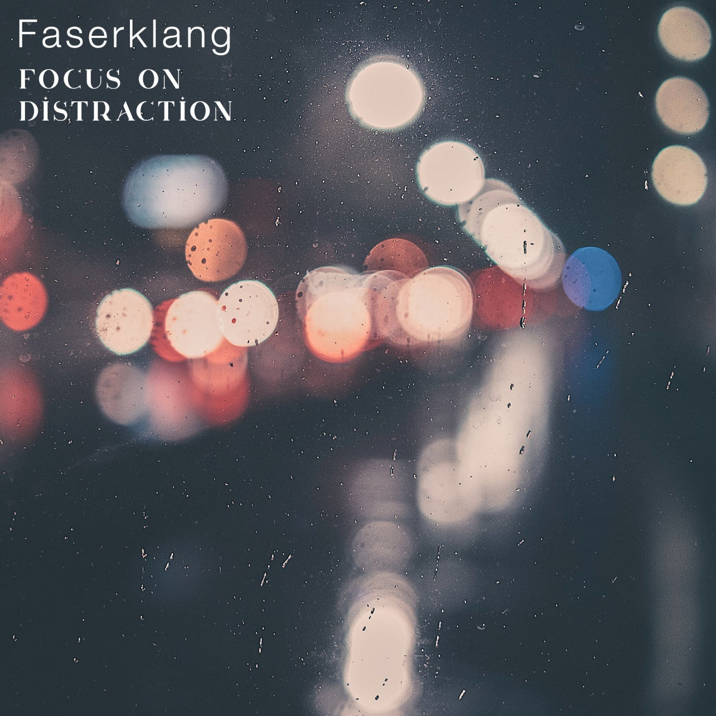 Download Focus on distraction on Electrobuzz