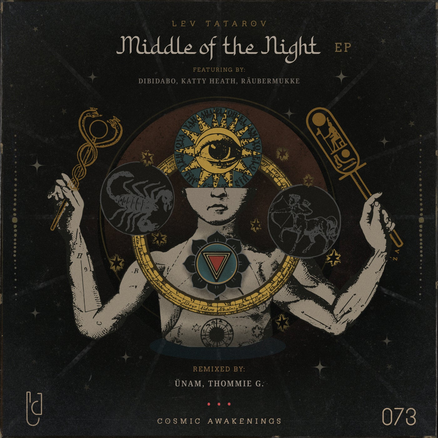 Download Middle of the Night on Electrobuzz