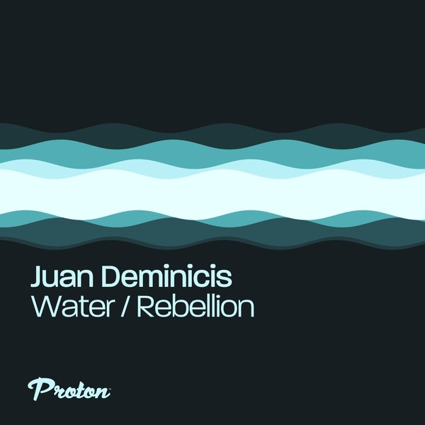 Download Water / Rebellion on Electrobuzz