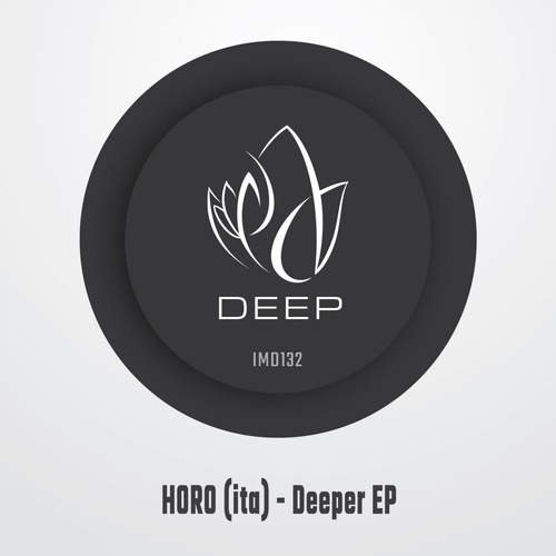 Download Deeper EP on Electrobuzz