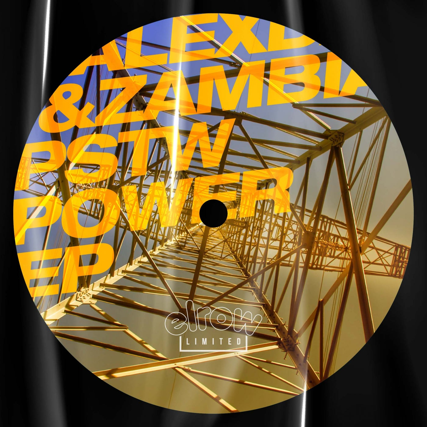 Download Power EP on Electrobuzz