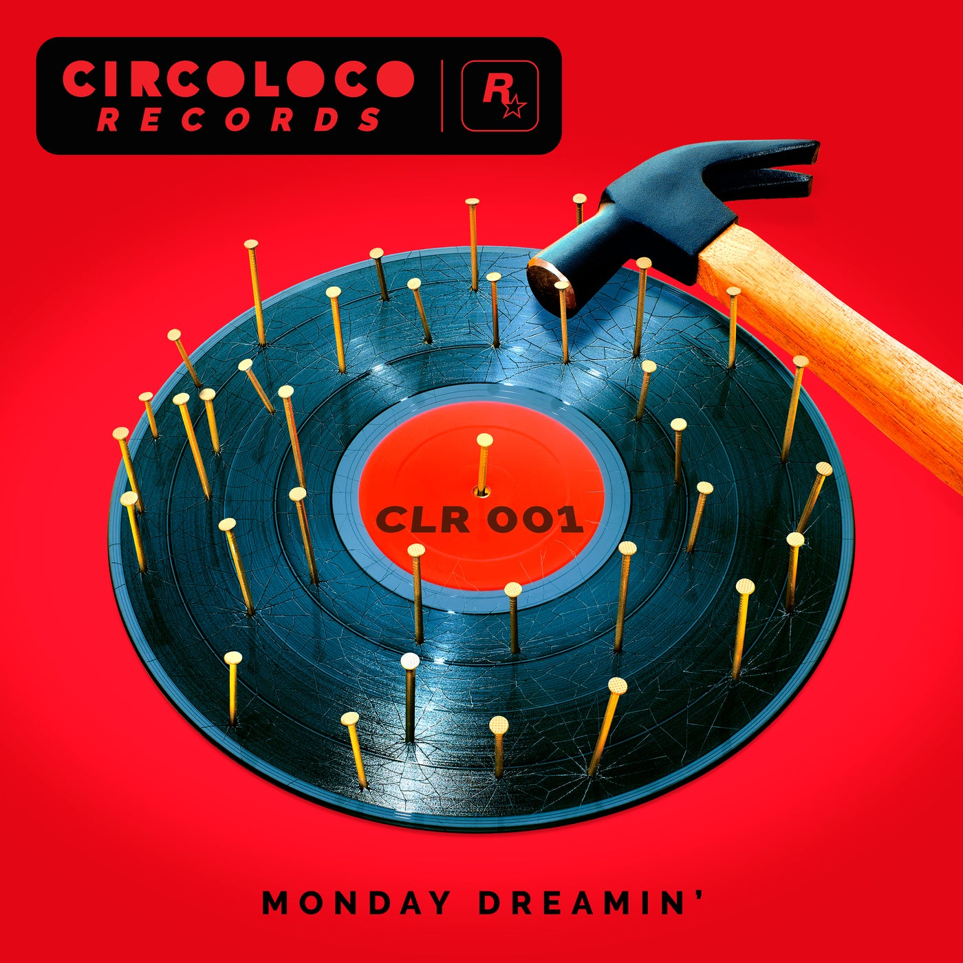 Download Monday Dreamin' on Electrobuzz