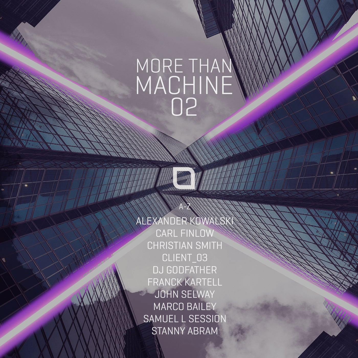 Download More Than Machine 02 on Electrobuzz
