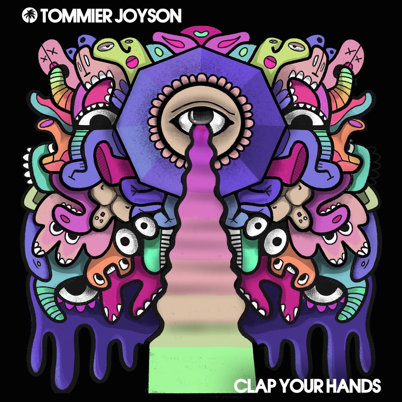 Download Clap Your Hands on Electrobuzz
