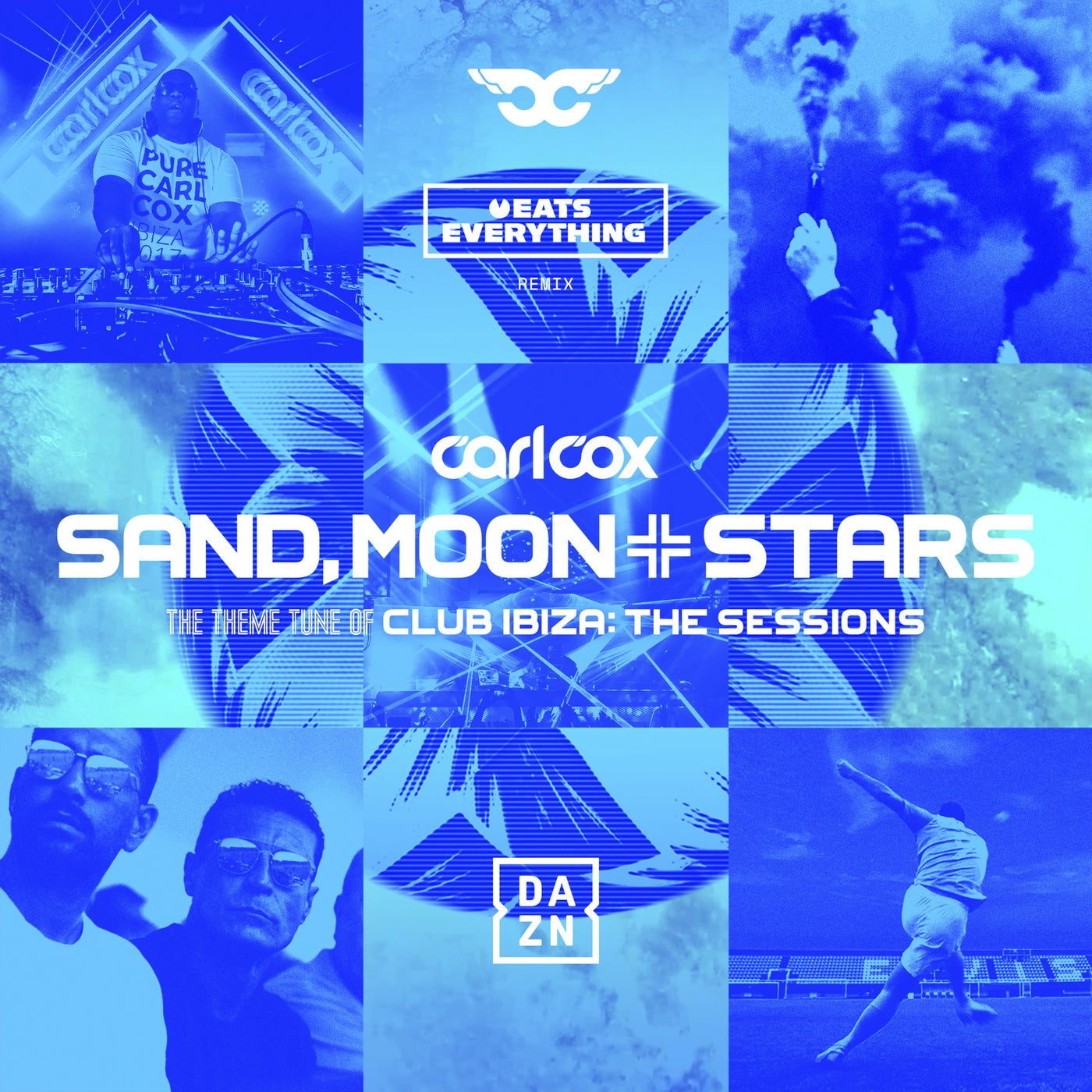Download Sand, Moon & Stars (Eats Everything Remix) on Electrobuzz
