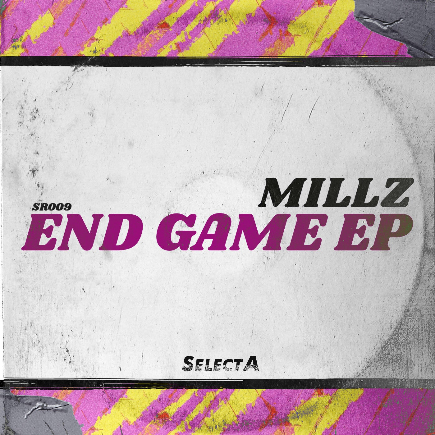 Download End Game EP on Electrobuzz