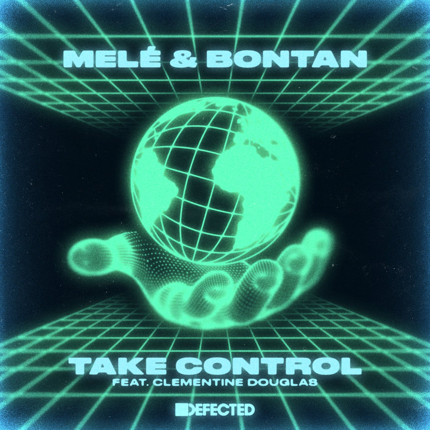 Download Take Control - Extended Mix on Electrobuzz