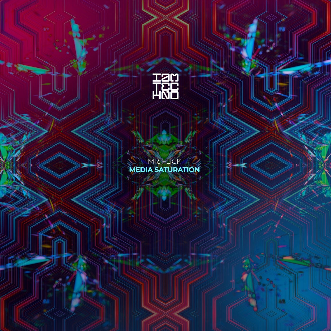Download Media Saturation on Electrobuzz