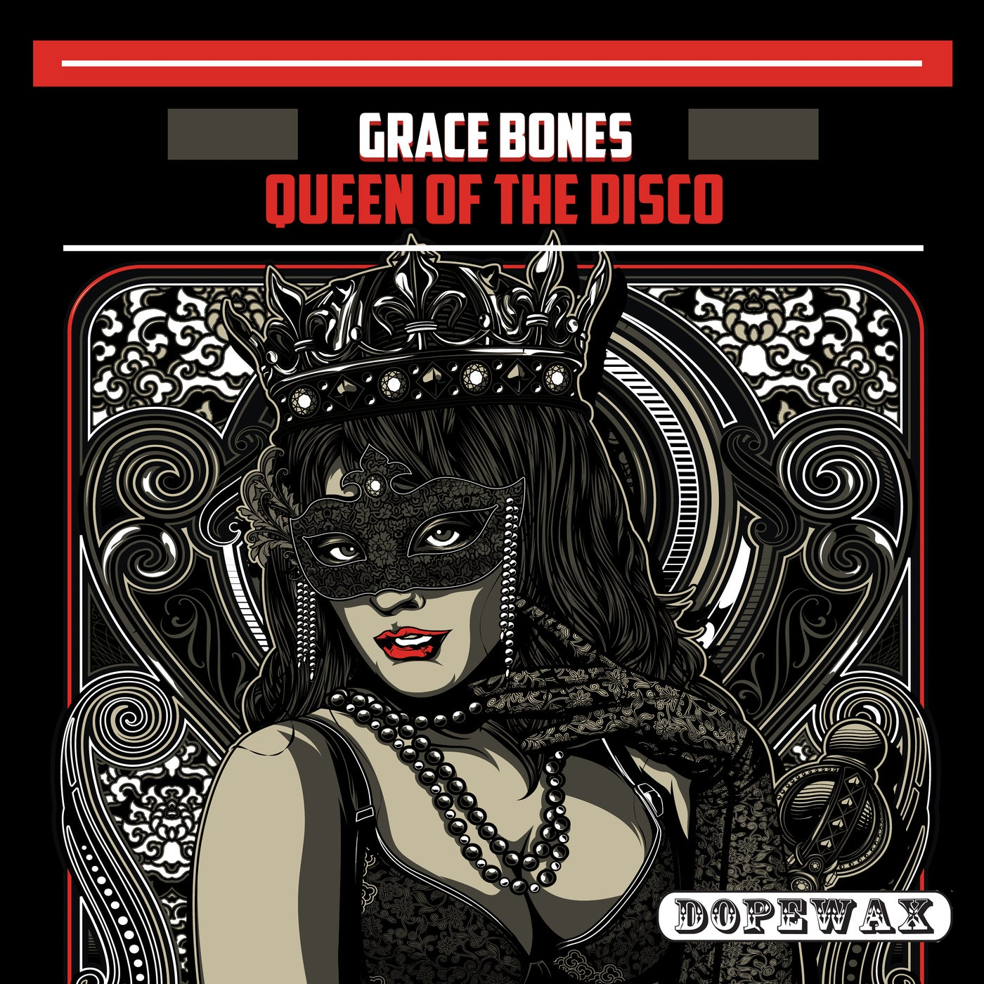 Download Queen Of The Disco on Electrobuzz