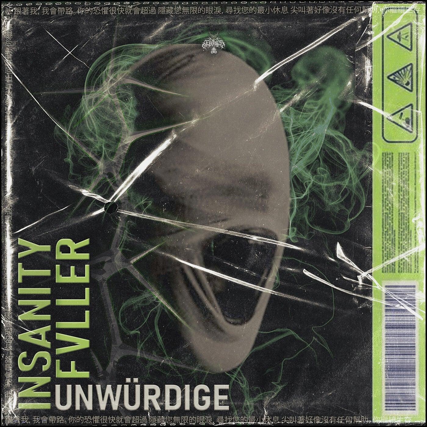 Download Unwürdige on Electrobuzz