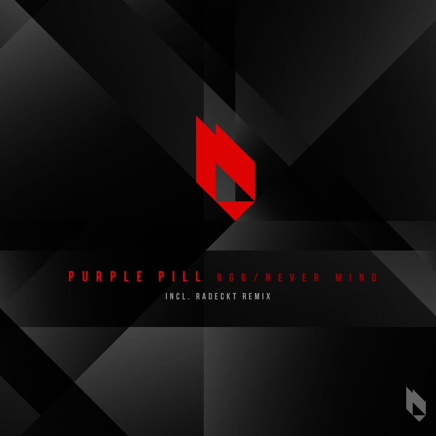 Download Rgb / Never Mind on Electrobuzz