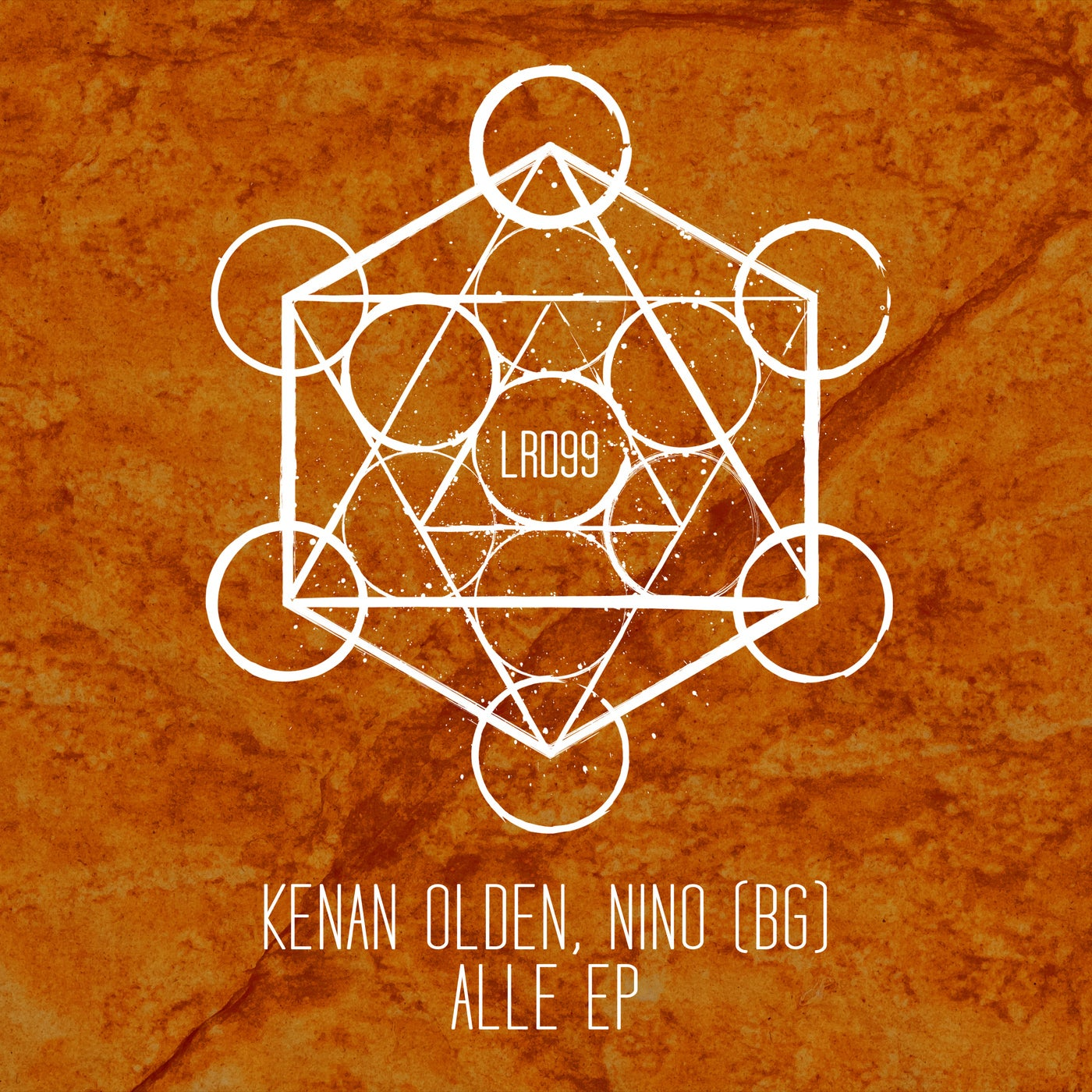Download Alle EP on Electrobuzz
