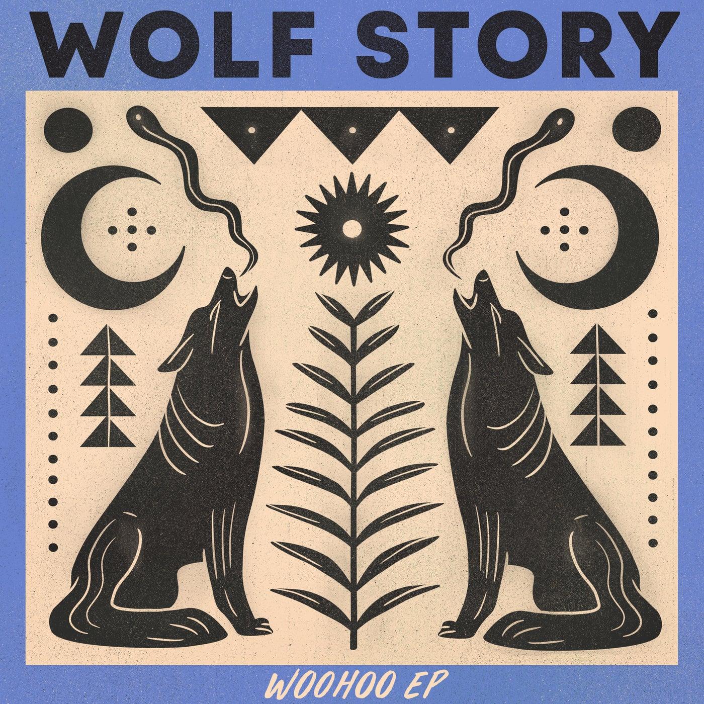 Download Woohoo EP on Electrobuzz