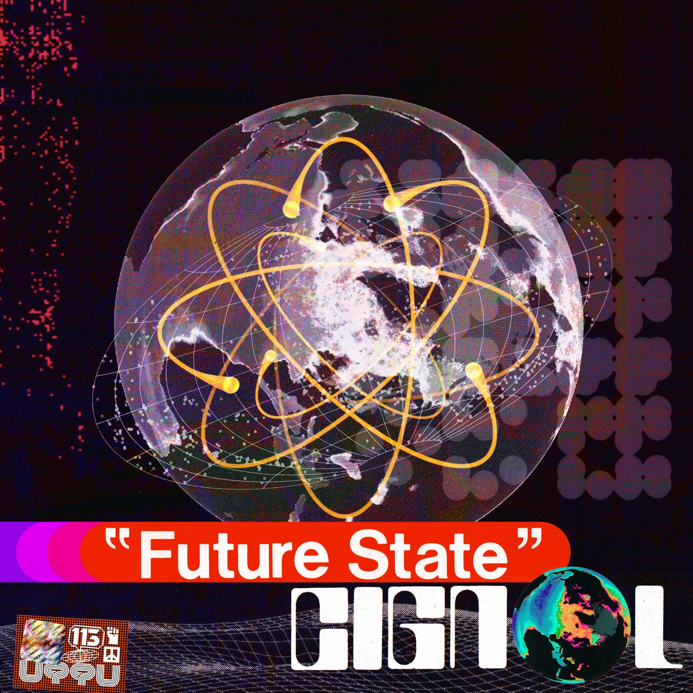 Download Future State EP on Electrobuzz